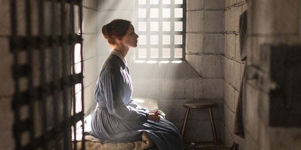 Alias Grace -Mary Harron