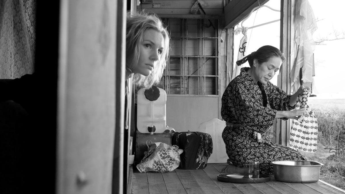 Recuerdos de Fukushima - Doris Dörrie
