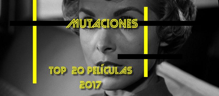TOP 20 PELIS