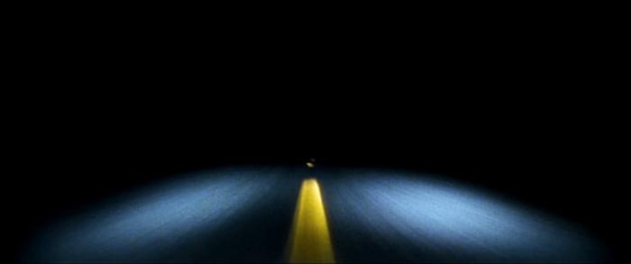 Carretera perdida