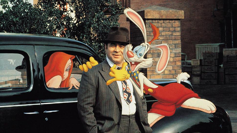 Quién engañó a Roger Rabbit? - Especial Amblin - Revista Mutaciones
