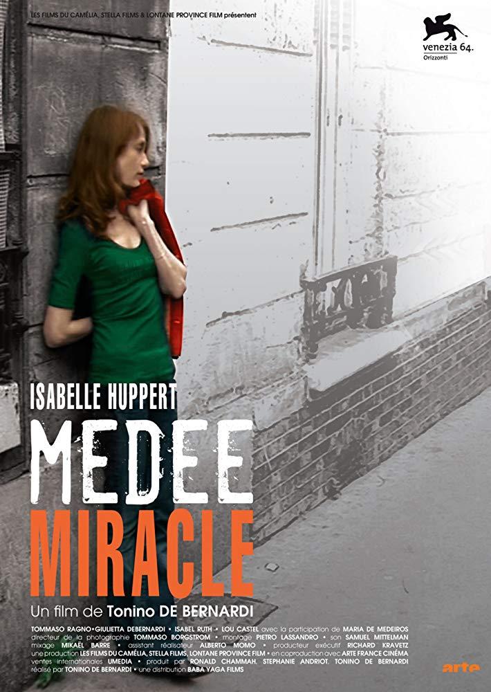 Medee Miracle