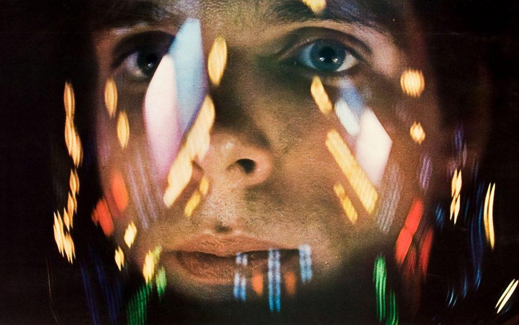 2001, una odisea del espacio - Revista Mutaciones