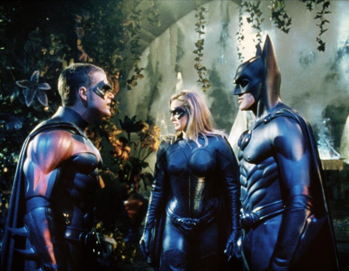 Batman y Robin-Revista Mutaciones