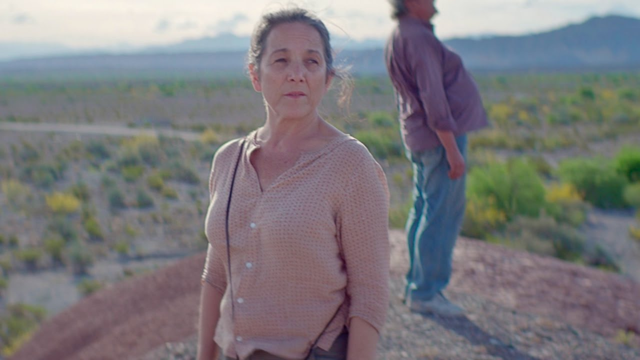 La novia del desierto - Revista Mutaciones - #5