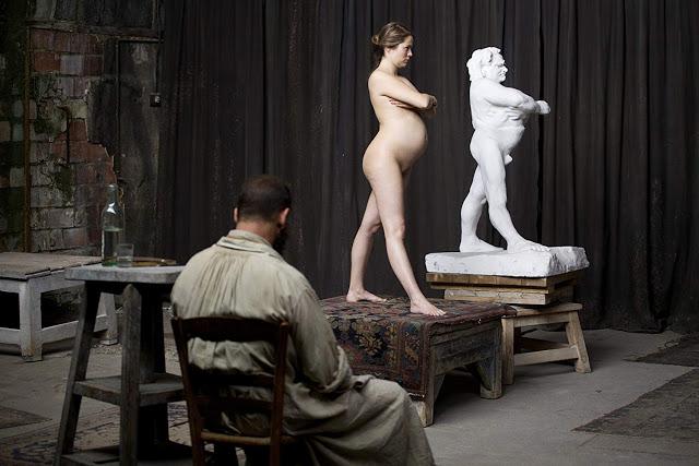 Rodin, de Jacques Doillon - Revista Mutaciones