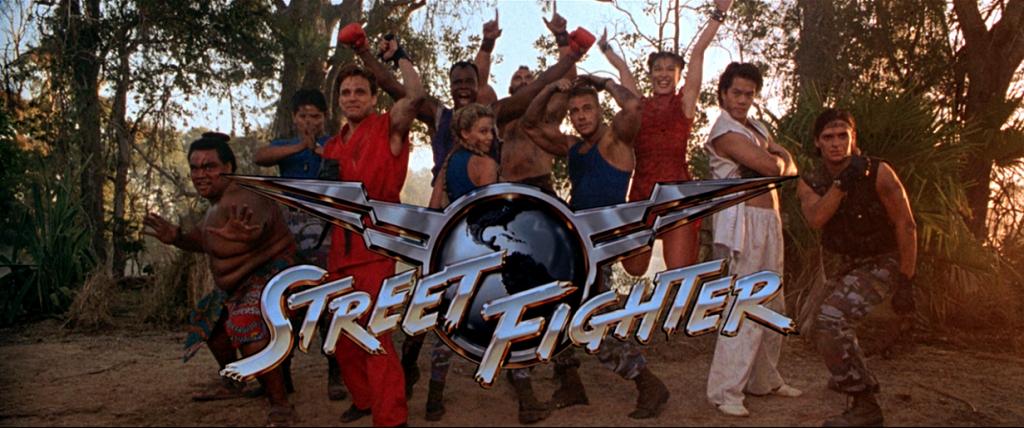 Street Fighter La última batalla - Revista Mutaciones