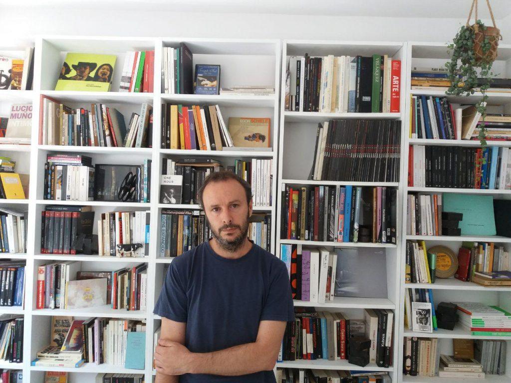 Pablo Useros, director de Master LAV