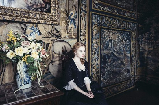 The Favourite - Revista Mutaciones
