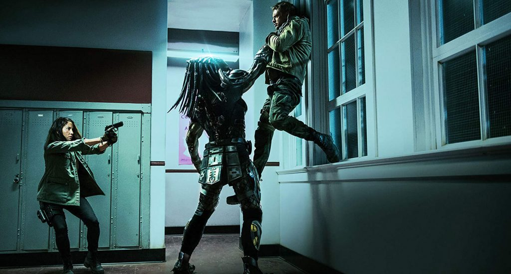 The Predator - Revista Mutaciones
