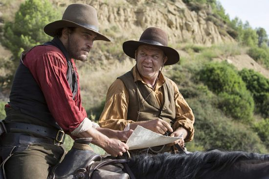 The Sisters Brothers - Revista Mutaciones