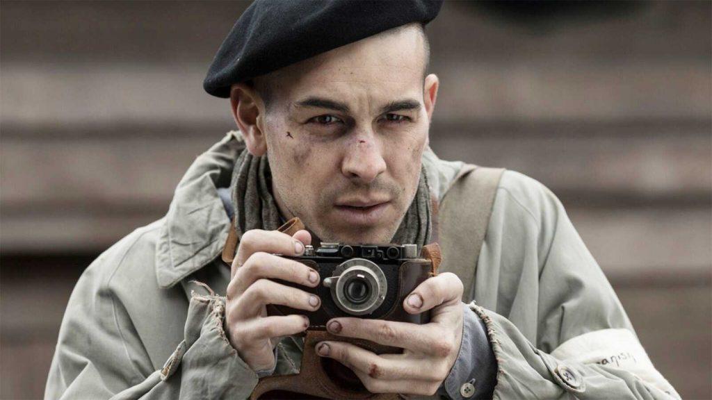 El fotografo de Mauthausen - Revista Mutaciones 1
