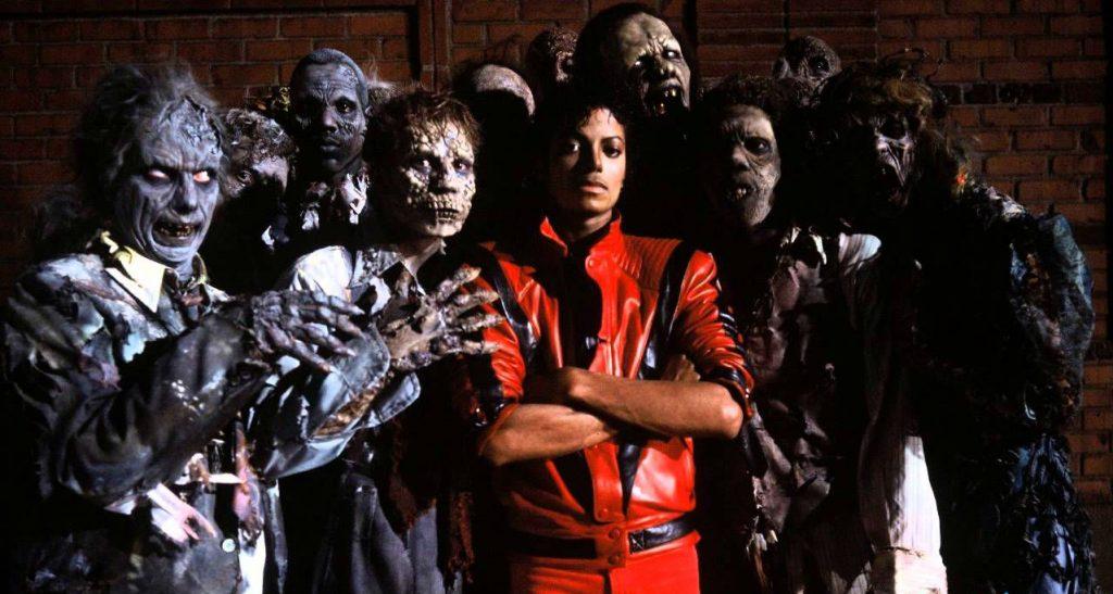 Thriller - Revista Mutaciones
