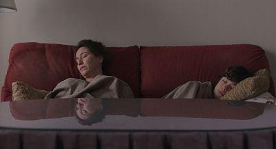 Viaje al cuarto de una madre - Revista Mutaciones
