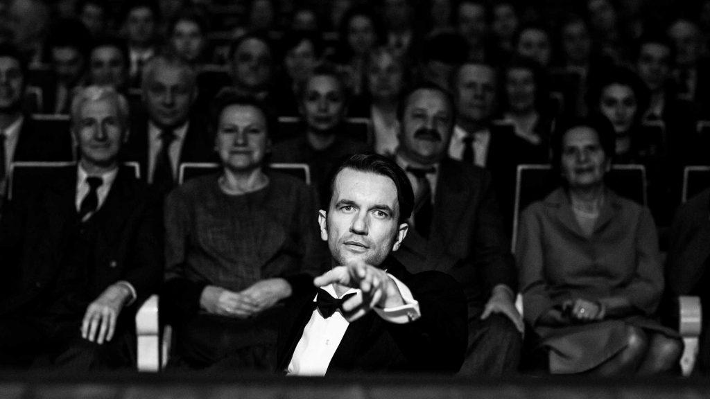 Tomasz Kot en Cold War