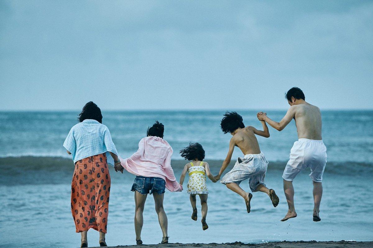 Un asunto de familia, de Hirokazu Koreeda