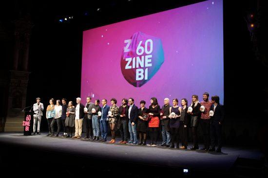 Zinebi-Premiados - Revista Mutaciones