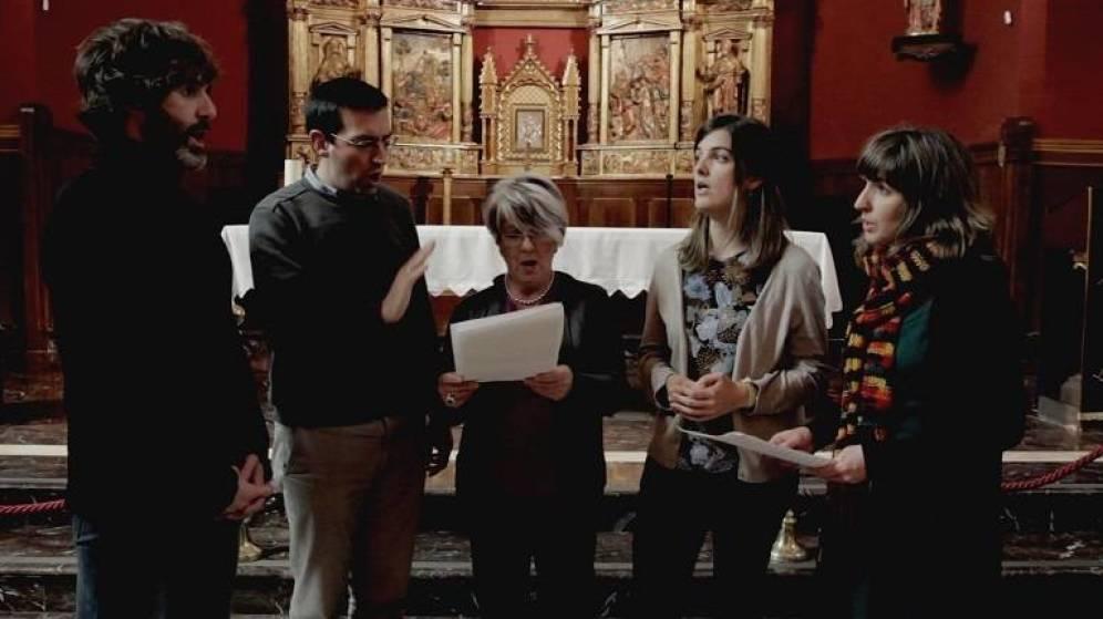 Converso (David Arratibel, 2017) - Mejor documental