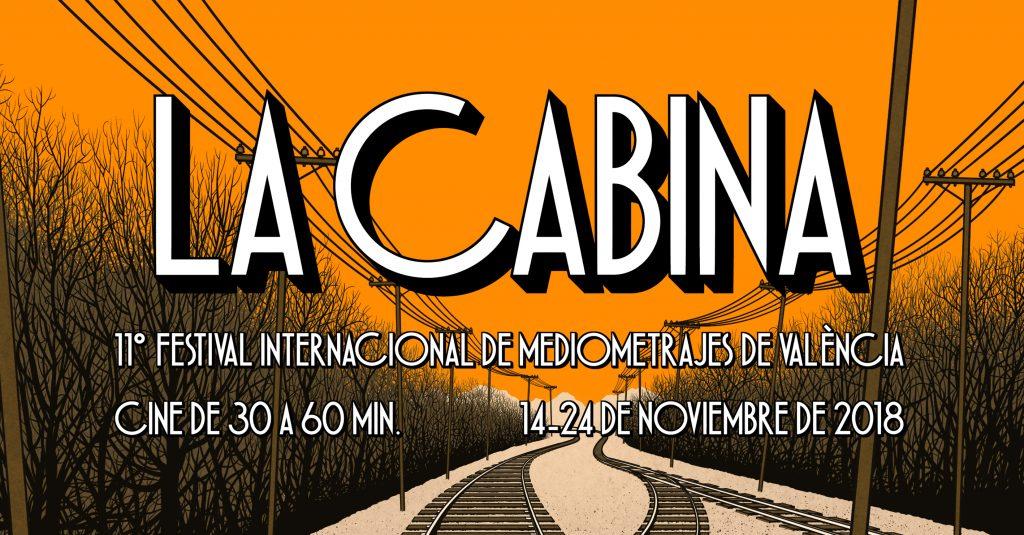 La Cabina - Festival de mediometrajes