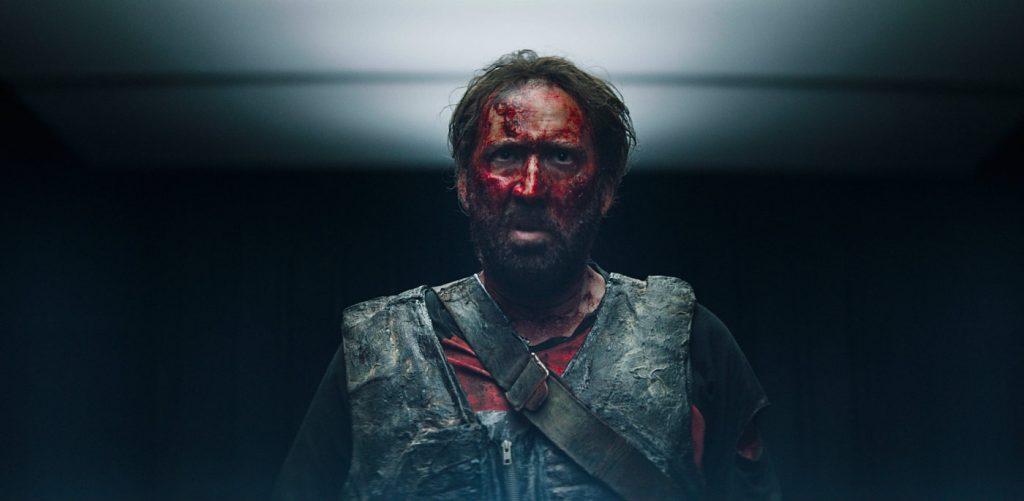 Mandy, el meme Nicolas Cage