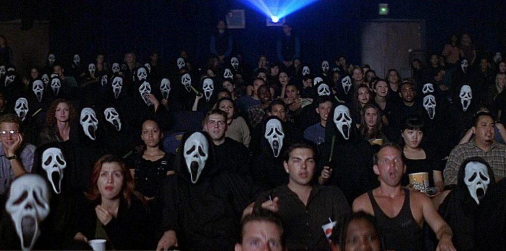 Scream 2 - Revista Mutaciones