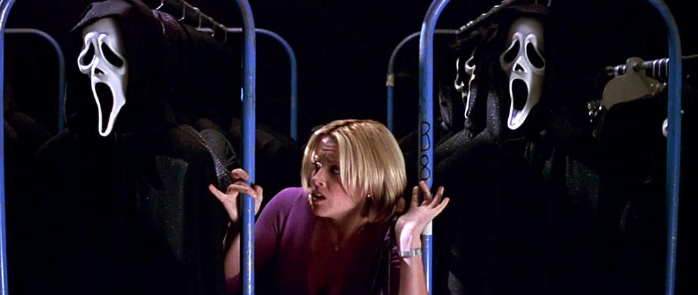 Scream 3 - Revista Mutaciones