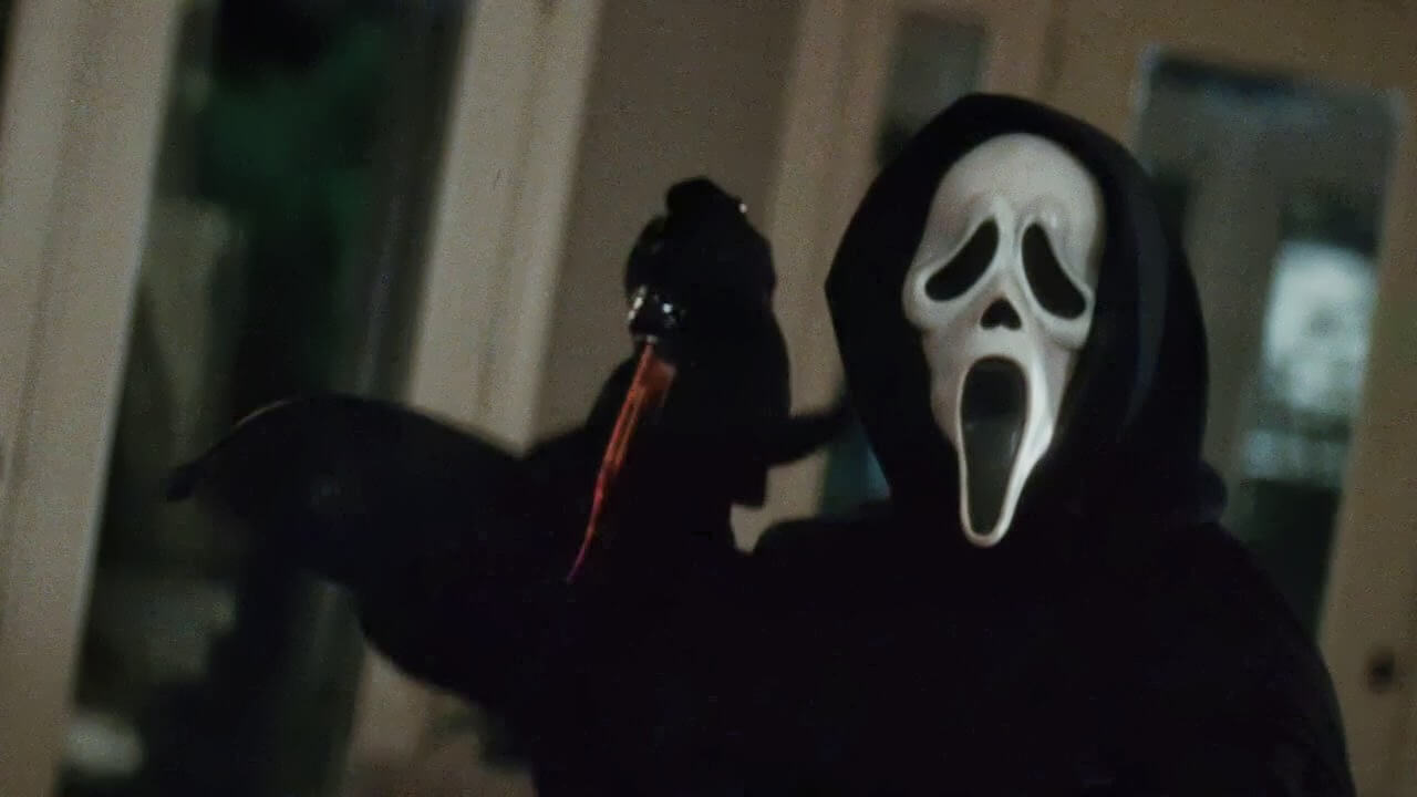 Scream - Revista Mutaciones