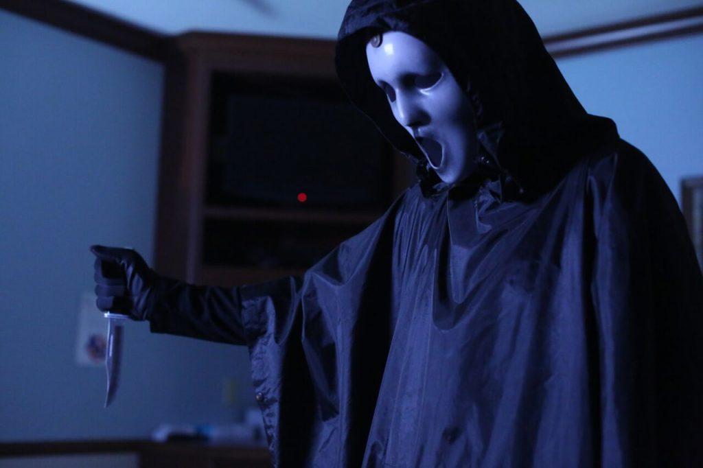 Scream TV - Revista Mutaciones