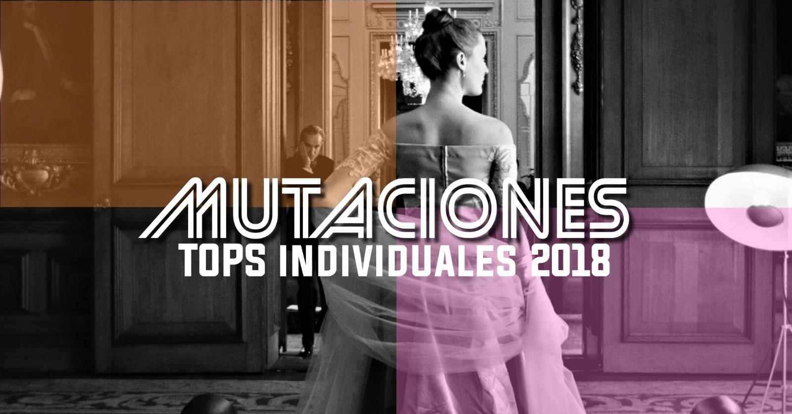 top 2018 mejores peliculas series individuales
