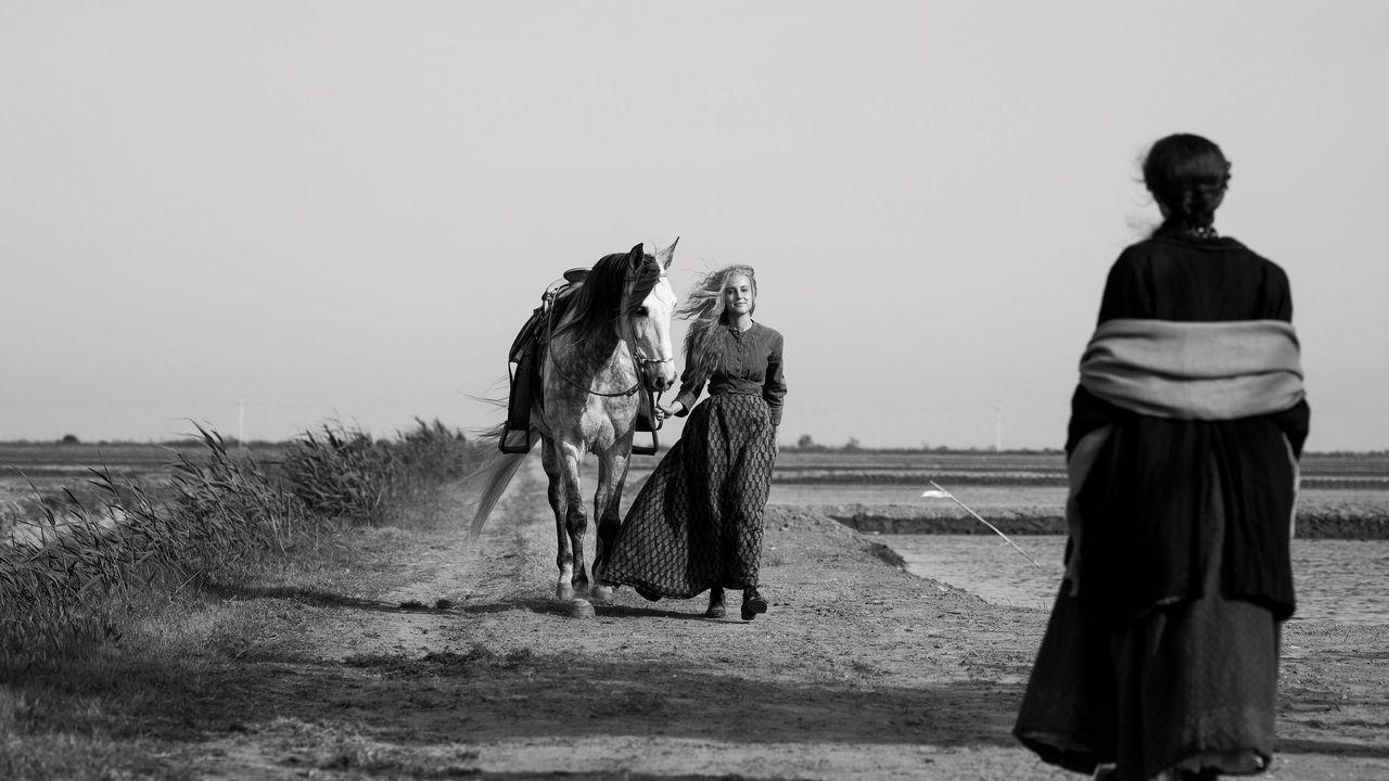 Elisa y Marcela - Revista Mutaciones
