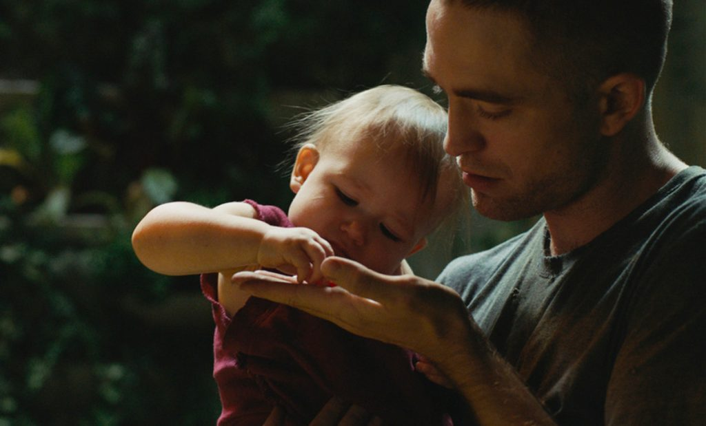 High Life. Robert Pattinson