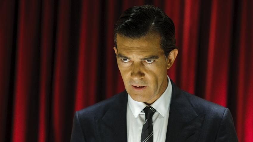 Antonio Banderas - Revista Mutaciones