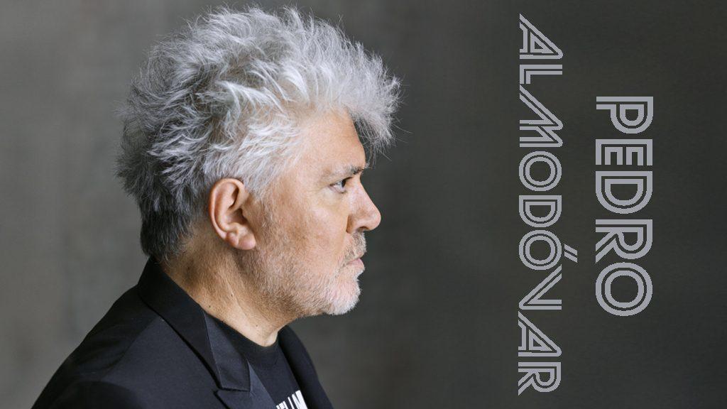 Especial Pedro Almodóvar