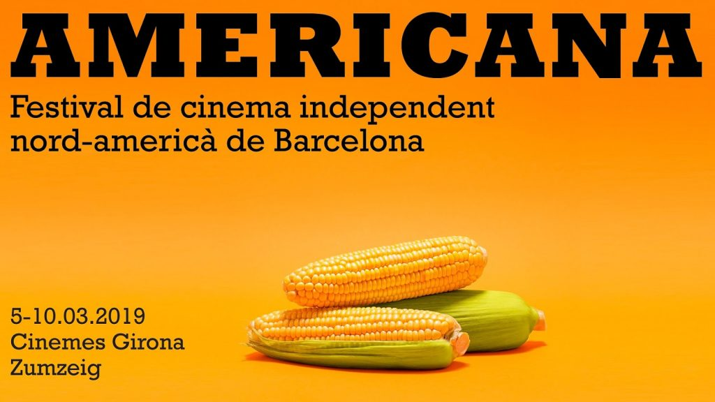 Americana Film Festival 2019