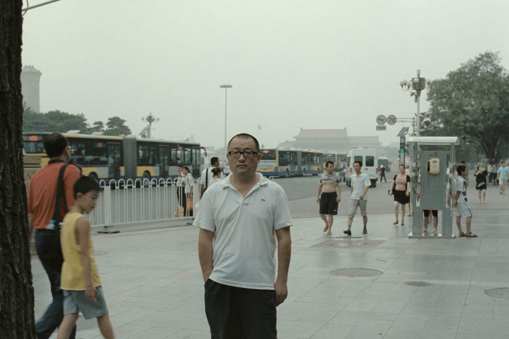 Chinese Portrait, de Wang Xiaoshuai
