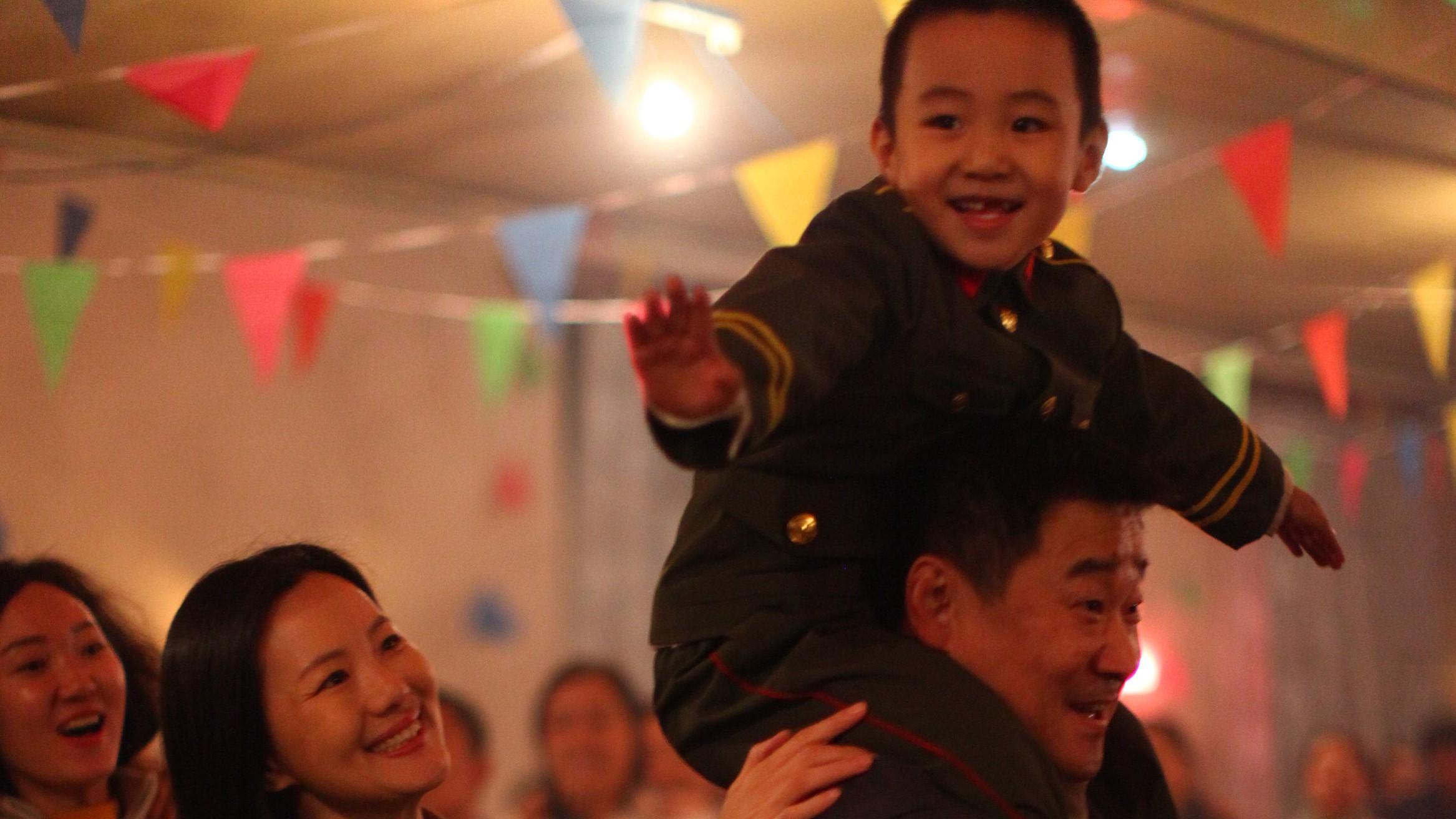 So Long, My Son, de Chinese Portrait, de Wang Xiaoshuai