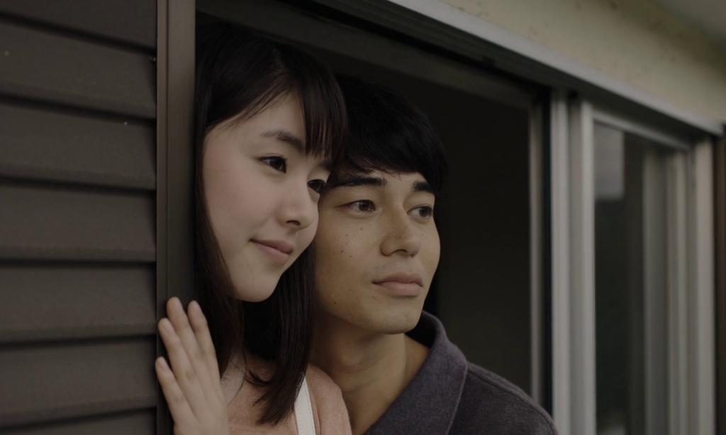 Asako I & II (2018), de Ryûsuke Hamaguchi