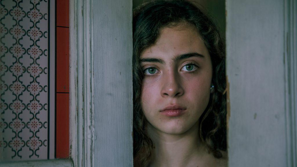 La vida sin Sara Amat (2019), de Laura Jou