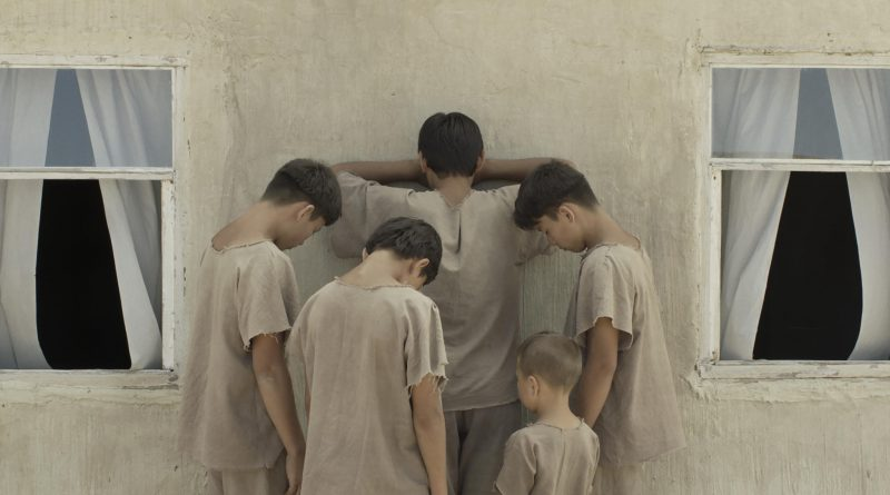 The River (2018), de Emir Baigazin