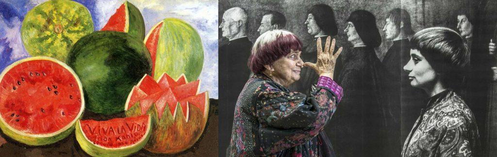 Varda por Agnès - Revista Mutaciones