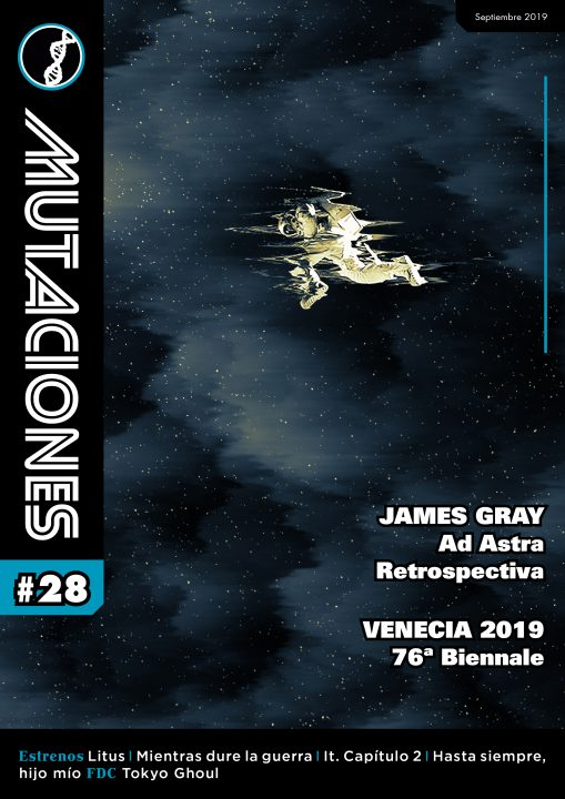 Portada Septiembre 2019 Revista Mutaiones