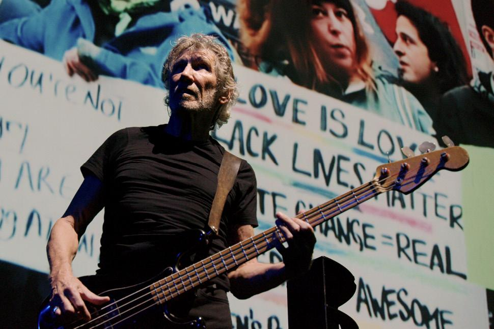 Roger Waters: Us+Them