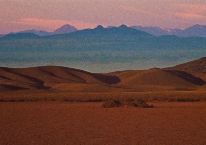 Altiplano. Revista Mutaciones