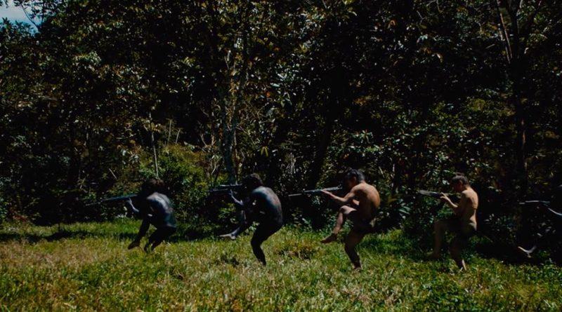 Monos. Revista Mutaciones