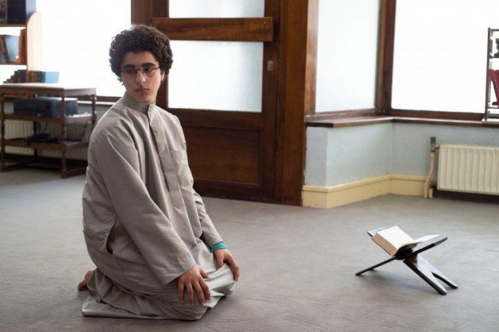 El joven Ahmed - Resvista Mutaciones