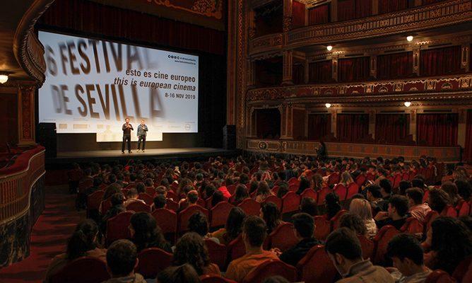 Festival de cine europeo de Sevilla 2019 - Revista Mutaciones