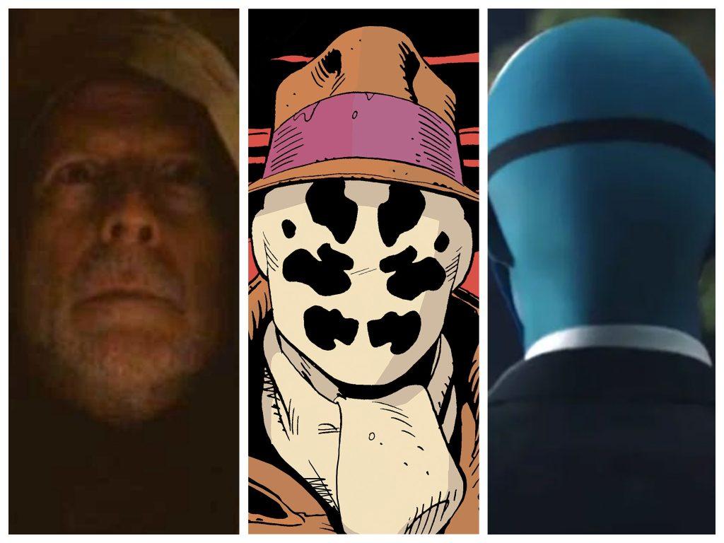 Watchmen, M. Night Shyamalan y Damon Lindelof: del cómic al cine principal
