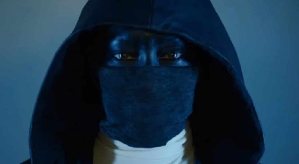 Watchmen, M. Night Shyamalan y Damon Lindelof: del cómic al cine 08