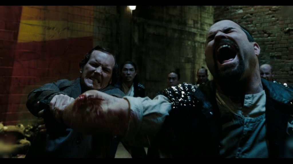 Watchmen Zack Snyder del cómic al cine 03