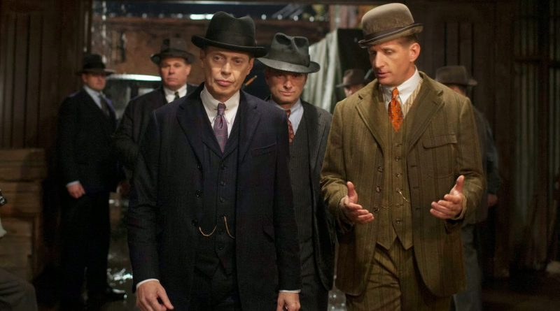 boardwalk empire - mutaciones